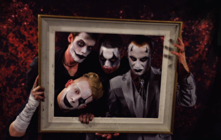 Deadly Circus Fire @ The Underworld Camden - London, United Kingdom