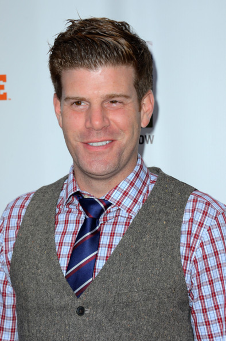 Steve Rannazzisi @ Zanies in Chicago - Chicago, IL