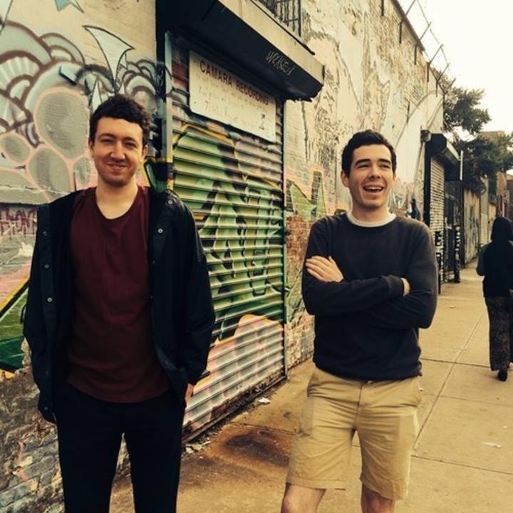 Ara Koufax @ Gasometer - Melbourne, Australia