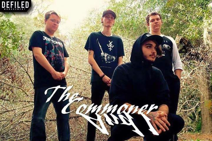The Commoner And I Tour Dates