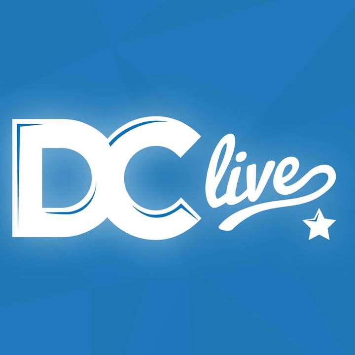 DCLive Tour Dates