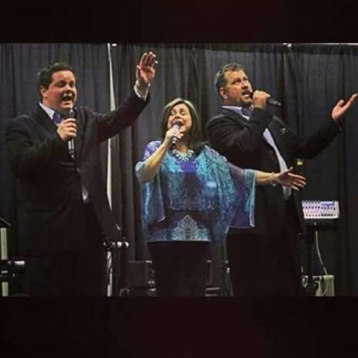 Debra Perry & Jaidyn's Call @ Corinth Baptist - Suches, GA