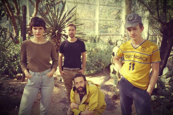 Big Thief Tour Dates