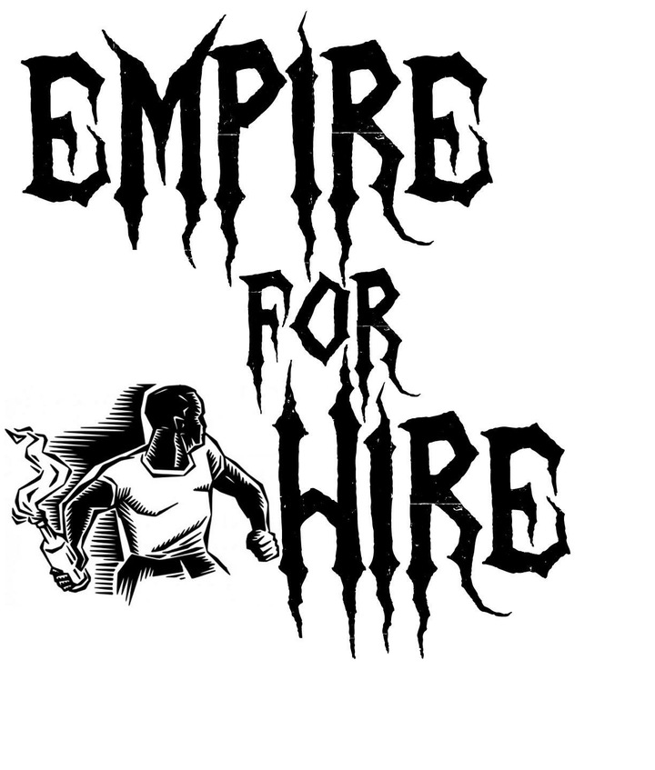 Empire for Hire Tour Dates
