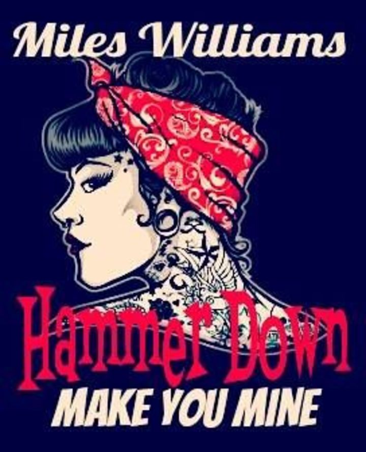Miles Williams & Hammer Down @ Choctaw Casino 4th O July - Holdenville, OK