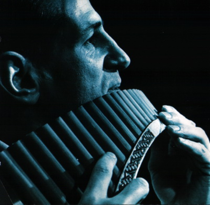Gheorghe Zamfir Tour Dates