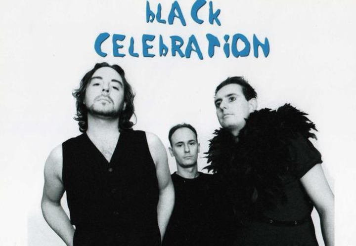 Black Celebration Tour Dates