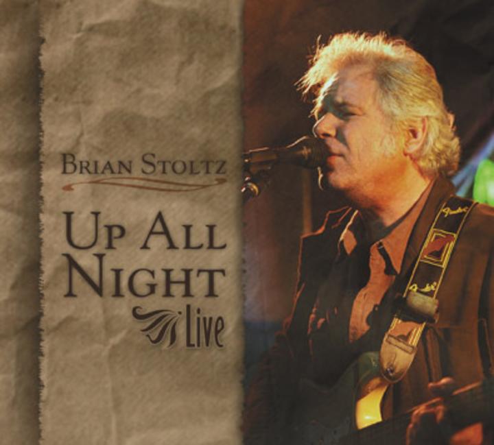 Brian Stoltz Tour Dates