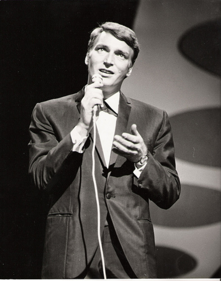 Frank Ifield Tour Dates