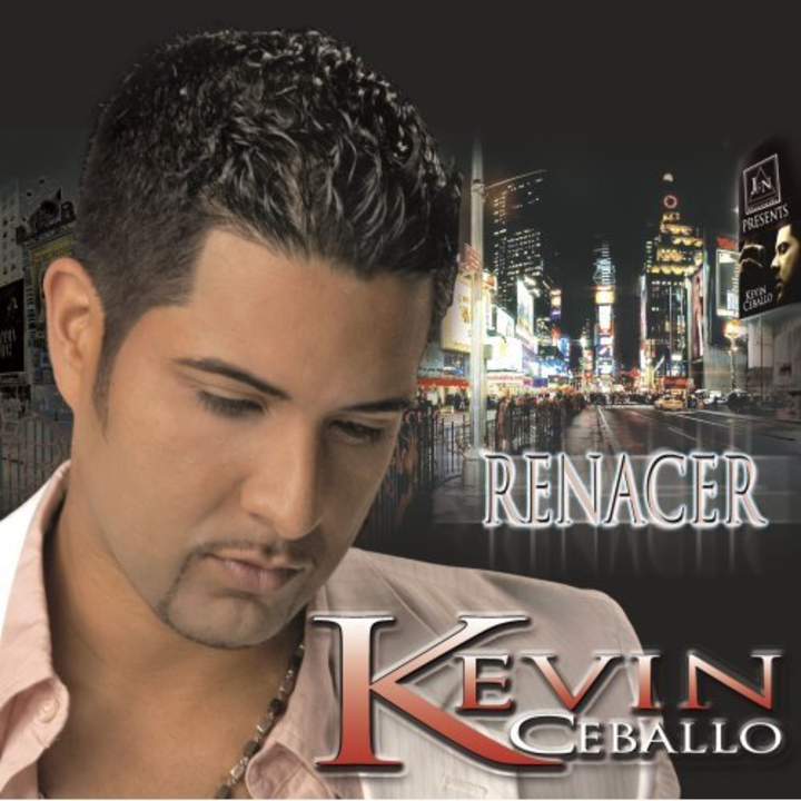 Kevin Ceballo Tour Dates