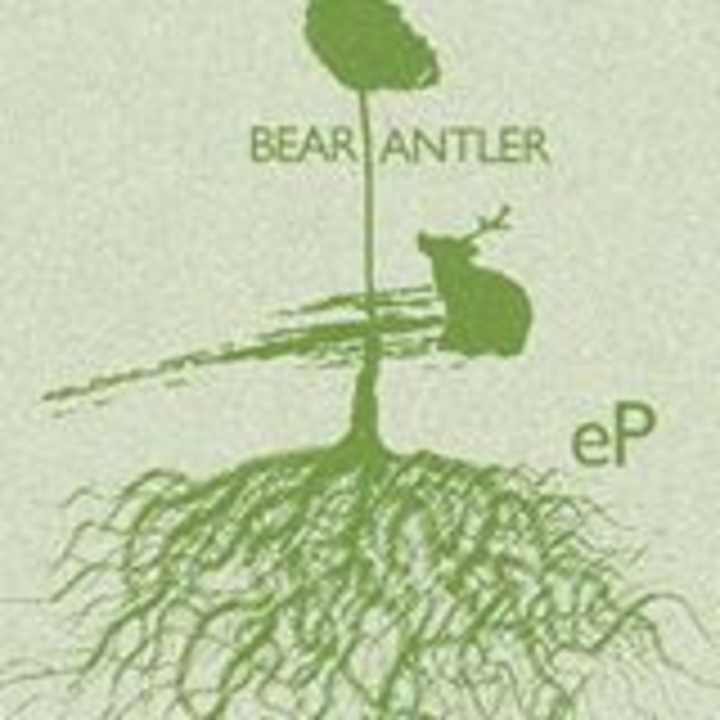 Bear Antler Tour Dates