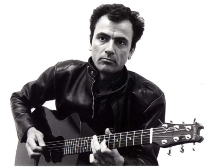 Hugh Cornwell @ Gloucester Guildhall - Gloucester, United Kingdom