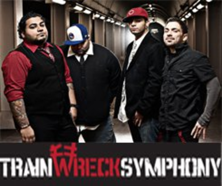 Trainwreck Symphony Tour Dates