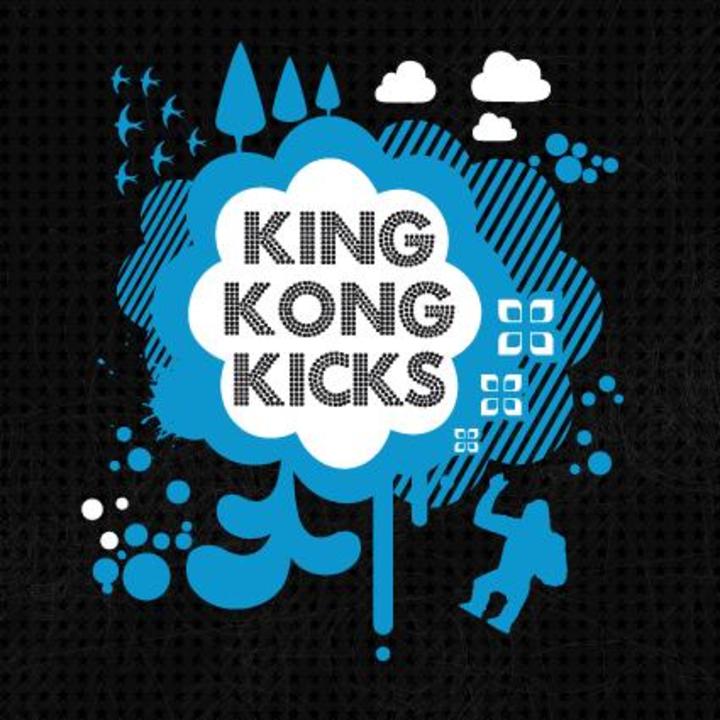 King Kong Kicks Tour Dates