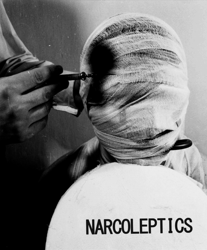 Narcoleptics @ Alphaville - Brooklyn, NY