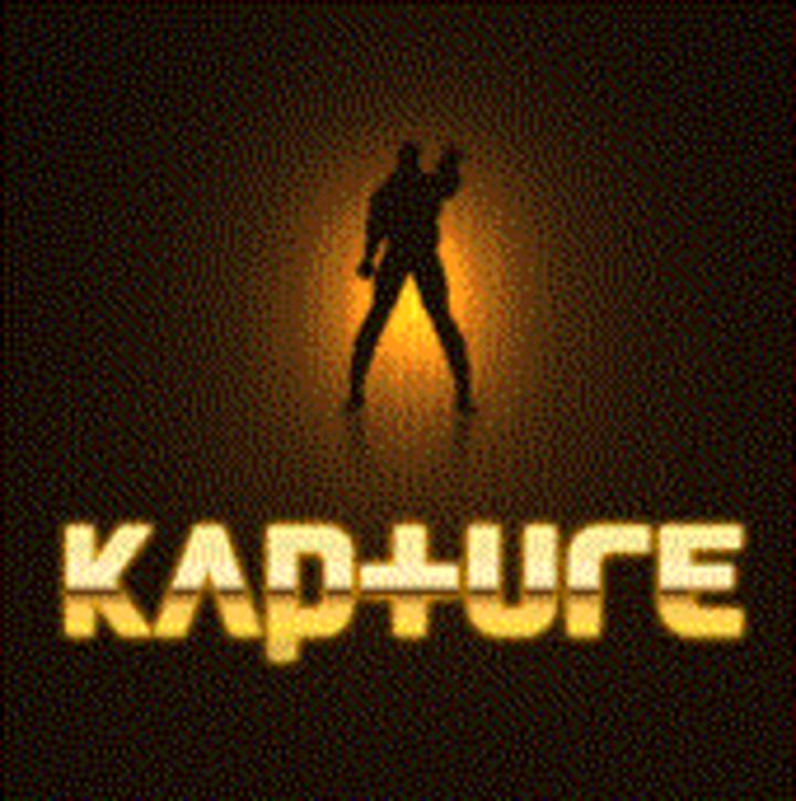 Kapture Tour Dates
