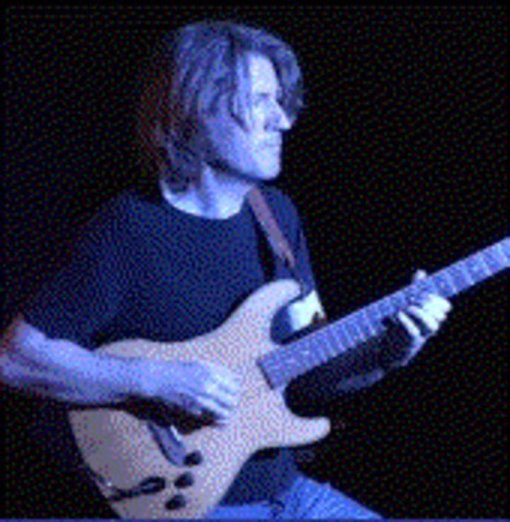 Yannick Robert Tour Dates
