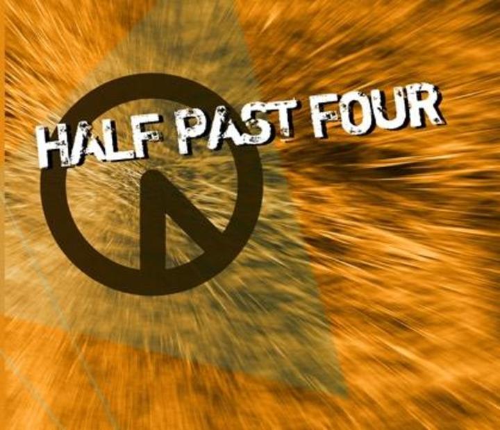 Half Past Four Tour Dates