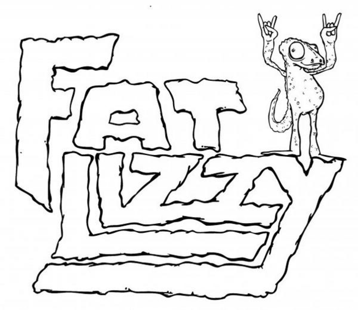 FAT LIZZY Tour Dates