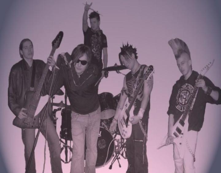 Velvet Rose Tour Dates