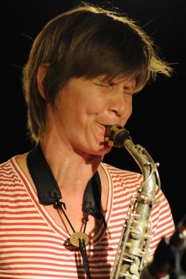Christina von Bülow @ Galaksen - Værløse, Denmark