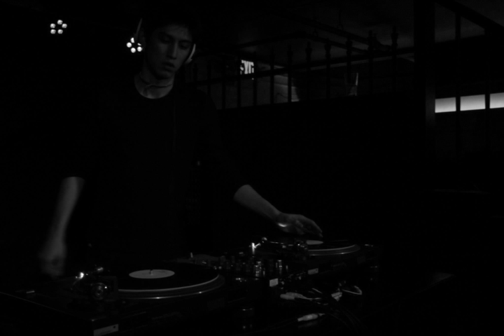René Audiard @ Good Room - New York, NY