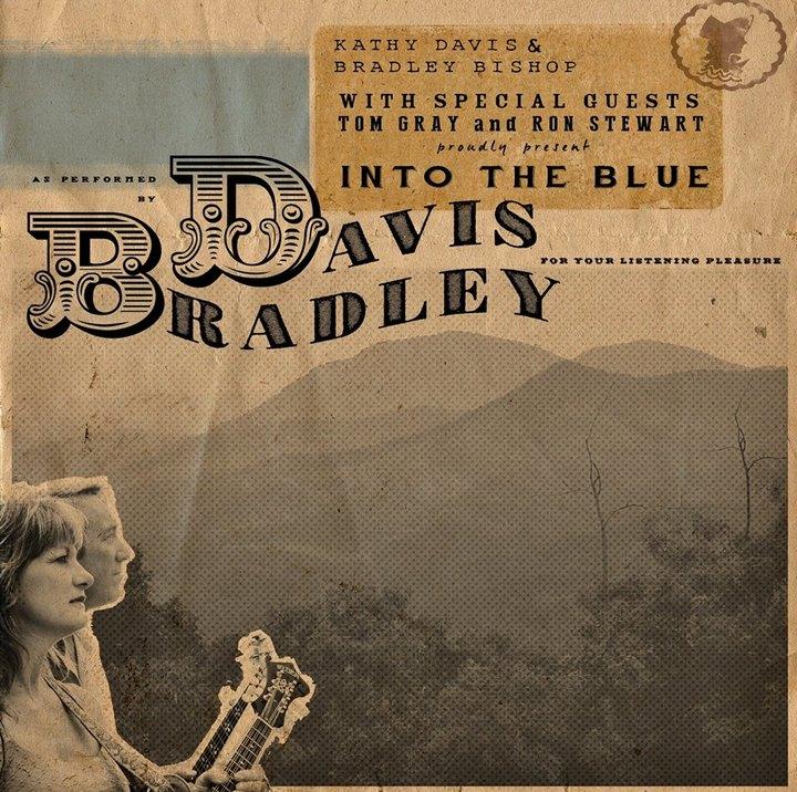 Davis Bradley Tour Dates