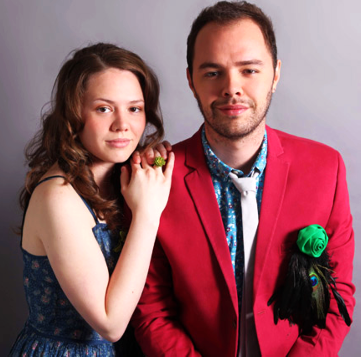 Jesse & Joy @ Copernicus Center - Chicago, IL