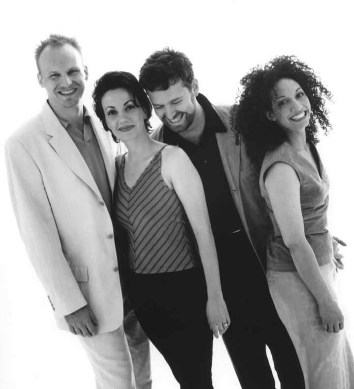 New York Voices @ Tilles Center - Greenvale, NY