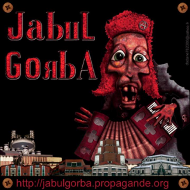 Jabul Gorba Tour Dates