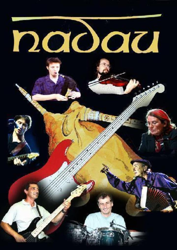 Nadau Tour Dates