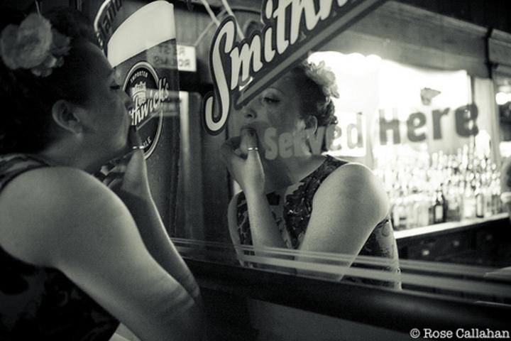 Ruby Rae @ C'mon Everybody - Brooklyn, NY