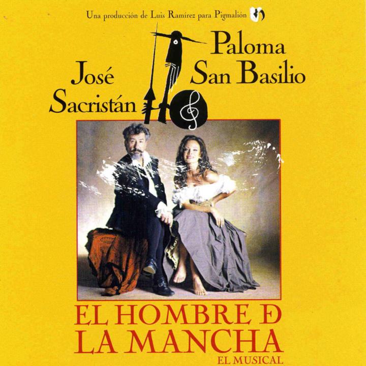 El Hombre de la Mancha @ Teatro Insurgentes - México, Mexico