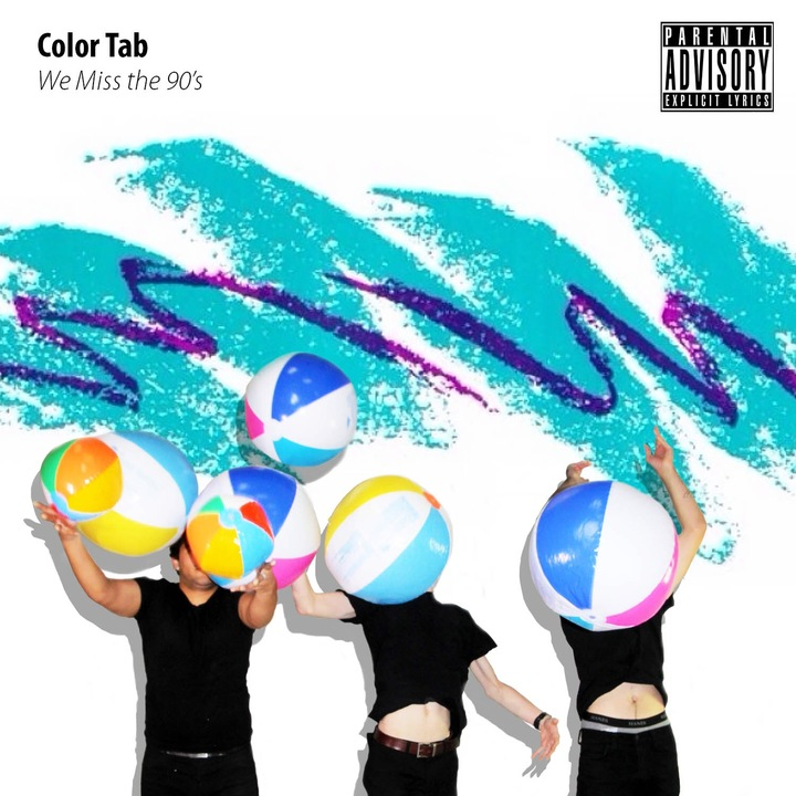Color Tab Tour Dates