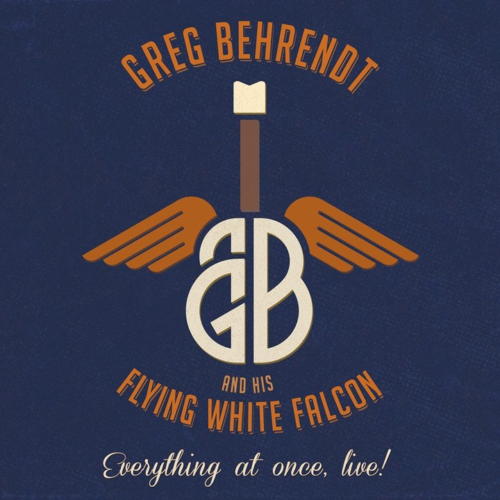 Greg Behrendt And His Flying White Falcon Tour Dates