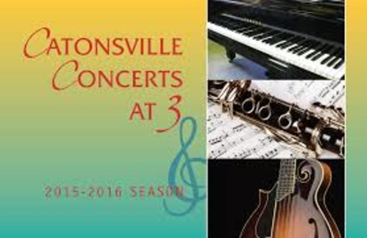 Ayreheart @ Catonsville Presbyterian Church - Catonsville, MD