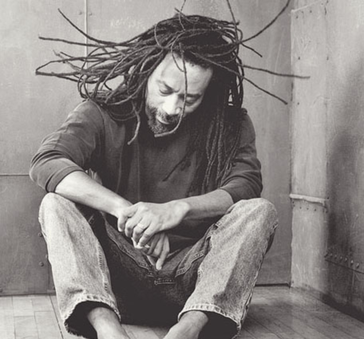 Bobby McFerrin @ AUDITORIUM - Lyon, France