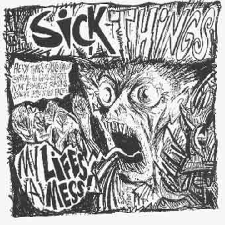 The Sick Things Tour Dates