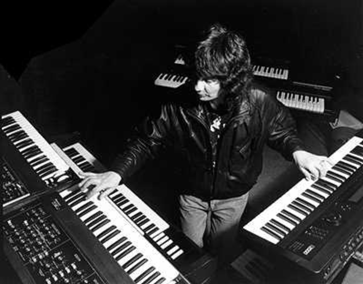 Don Airey Tour Dates