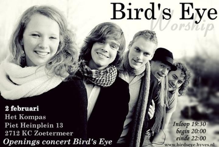 Bird's Eye Tour Dates