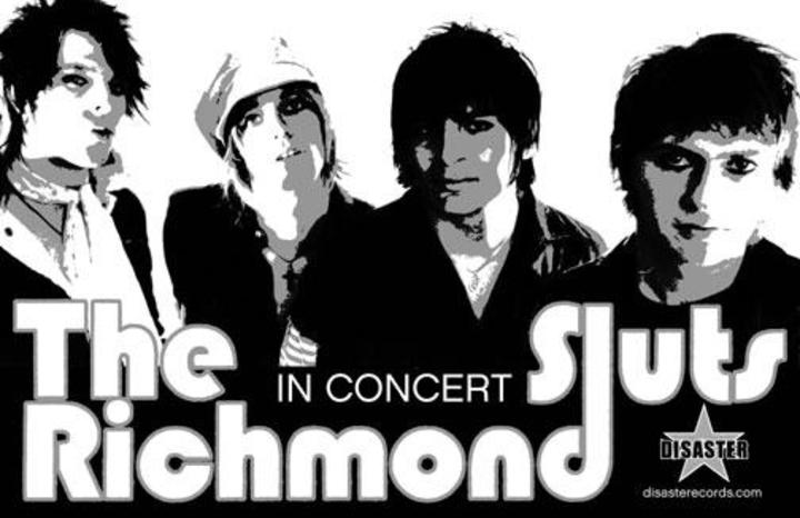 Richmond Sluts @ Thee Parkside - San Francisco, CA