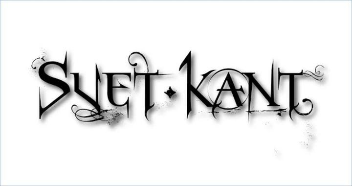 Svet Kant Tour Dates