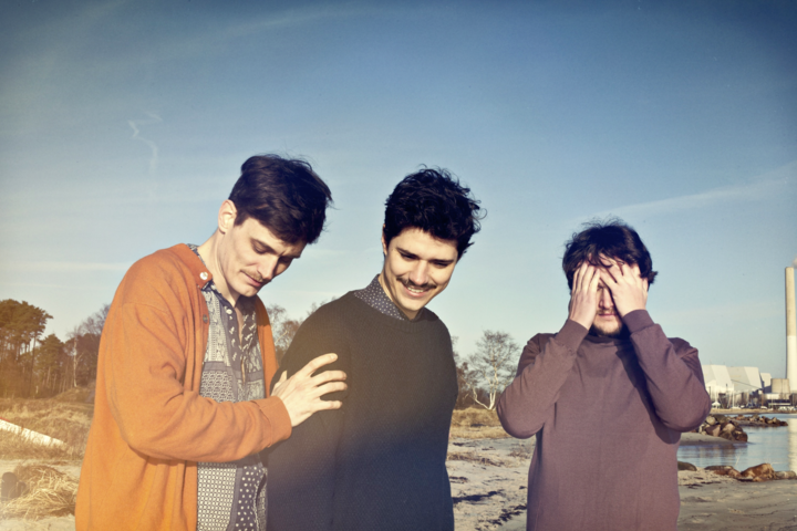 Efterklang Tour Dates