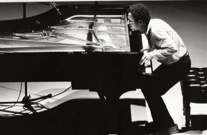 Keith Jarrett Tour Dates