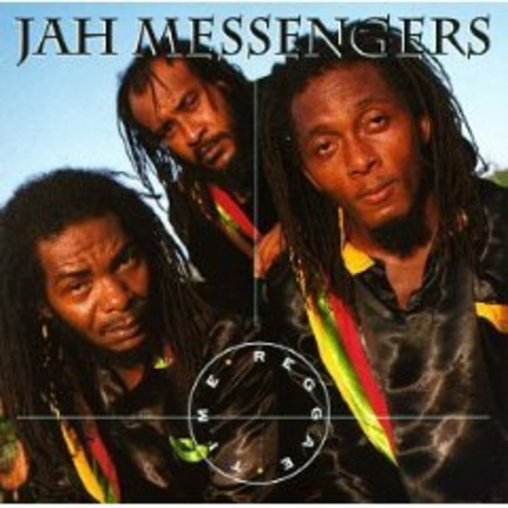 Jah Messengers Tour Dates