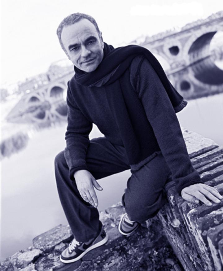 Jean-Pierre Mader Tour Dates