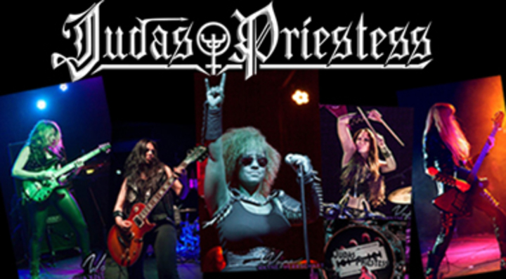 Judas Priestess Tour Dates