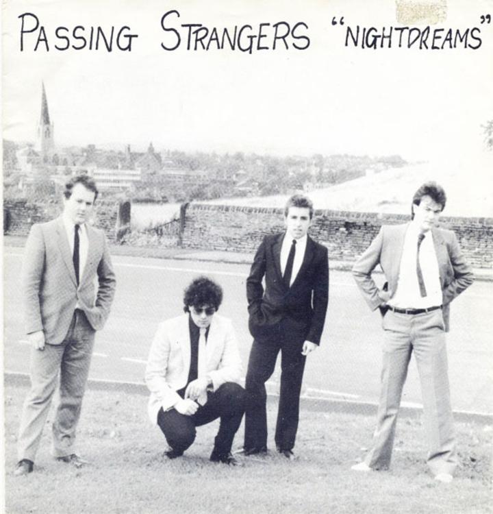 Passing Strangers Tour Dates