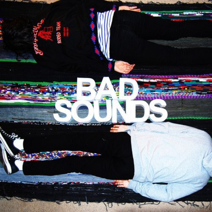 Bad Sounds @ La Belle Angle - Edinburgh, United Kingdom