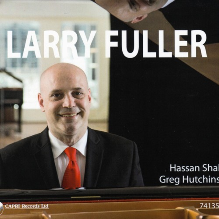 Larry Fuller Tour Dates